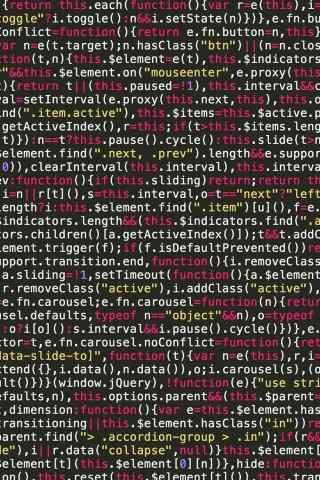程序员创意代码手