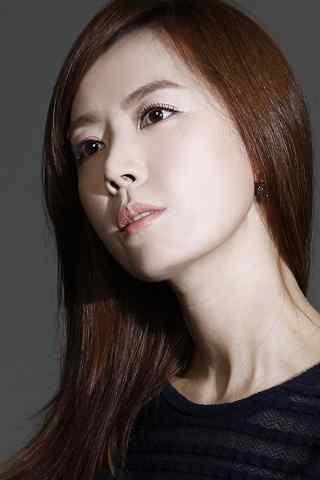 韩国美女金有美头