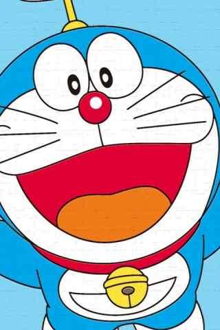 可爱哆啦A梦系列手机壁纸下载