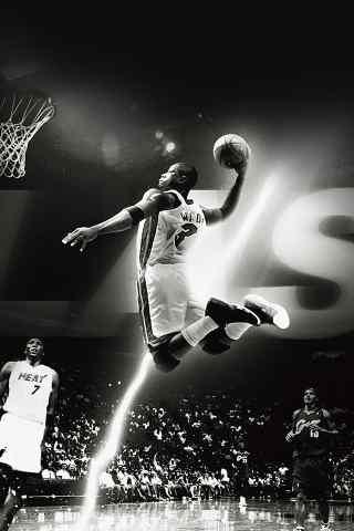 NBA灌篮高手