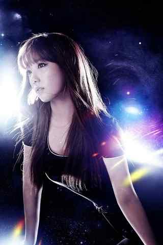 韩国组合少女时代