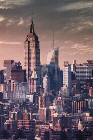繁华城市系列手机