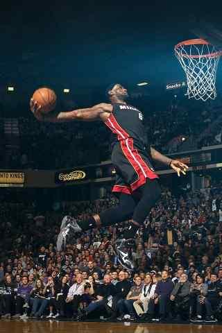 NBA篮球巨星邓肯