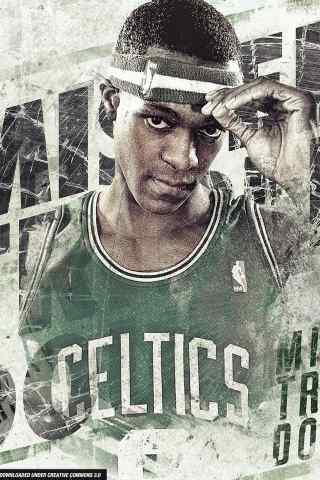 NBA球星系列安卓