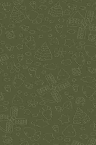 塔防类手机游戏《保卫萝卜2》主题手机壁纸下载