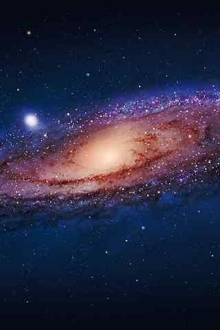 奇幻的宇宙高清手