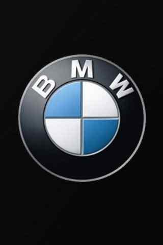 BMW宝马轿车车标