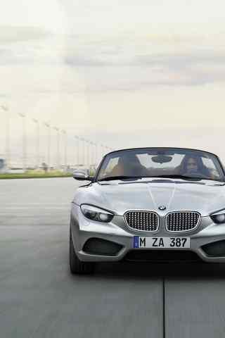 BMW跑车手机壁纸