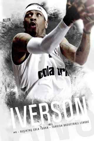 NBA球星高清安卓