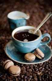 咖啡|陶瓷咖啡杯