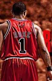 篮球|NBA球星罗斯