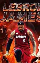 球星|NBA球星詹姆