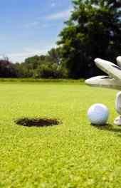 高尔夫 高尔夫球