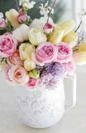 玫瑰|彩色玫瑰花