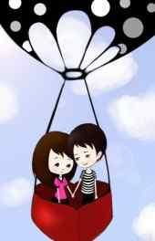 爱情|爱情热气球
