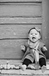 超可爱宝宝高清手机壁纸