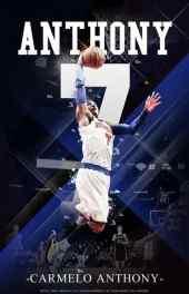 篮球|NBA巨星安东