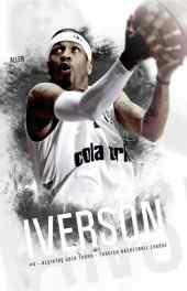 NBA|NBA明星艾弗