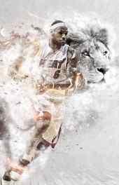 詹姆斯|NBA巨星詹