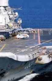 軍艦|遼寧艦高清手機壁紙