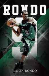 篮球|隆多高清高