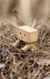 精美积木小盒子手
