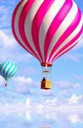 热气球|热气球图