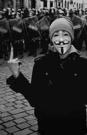 警察|防暴警察高清手機壁紙
