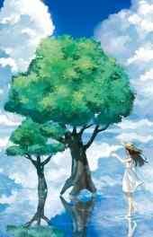 风景|树林插画高