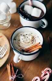 咖啡图片可爱高清
