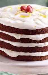 草莓|草莓夹心蛋糕美食高清手机壁纸