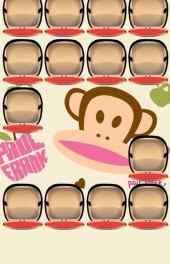 猴子|大嘴猴高清