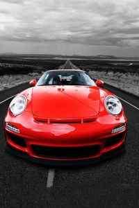 动感超级跑车图片