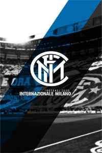 新賽季國際米蘭主題手機桌面壁紙下載