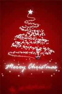 圣诞节精美主题高清高清手机壁纸