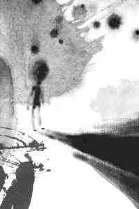 国产动画《大护法之黑花生》诡异高清黑白高清手机壁纸