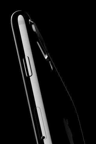 高清IPHONE7S黑色