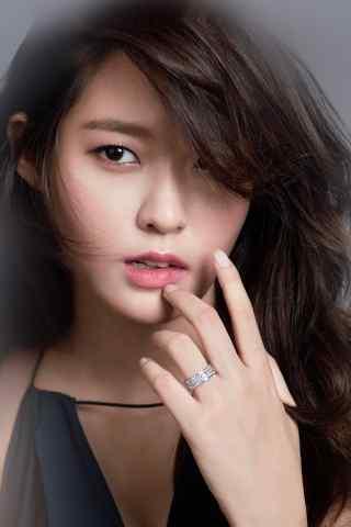 韩国性感美女时尚