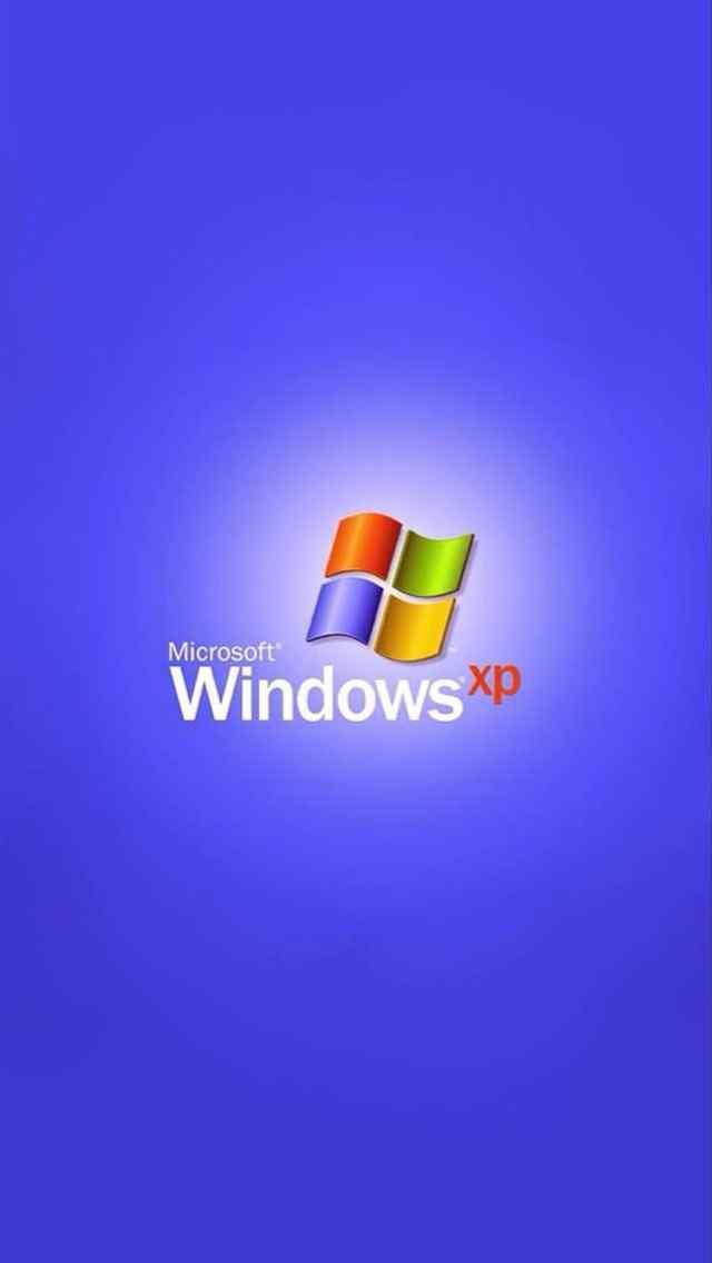 经典Windows XP高清手机壁纸图片