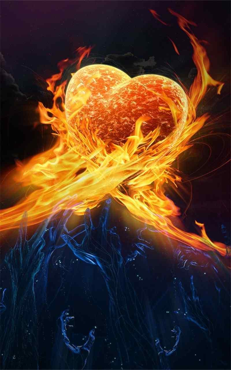跳动的火焰给人一种力与美的享受,通过电脑的创意设计,把火焰与各种造型结合在一起,创意感十足,充满个性。火焰充满了激情与活力,如果你喜欢火焰那么就作为你的手机壁纸吧!这套火焰创意造型壁纸是桌面天下win4000.com为你鸭整理提供的精美壁纸,欢迎持续关注桌面天下为你带来的更多精彩电脑桌面主题、壁纸、手机壁纸。 标签: