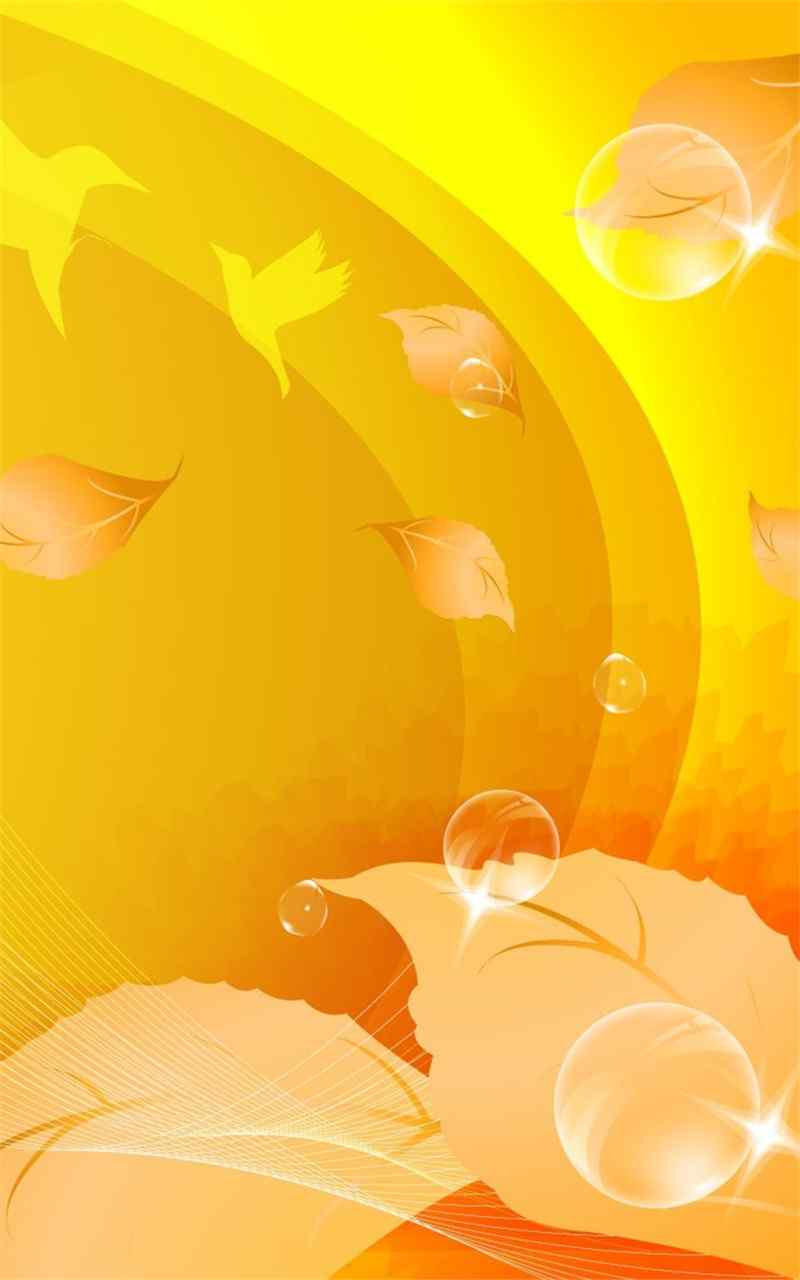 梦幻炫彩背景高清手机壁纸