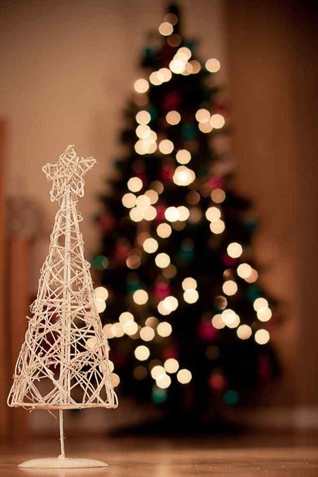 圣诞节唯美图片高清高清手机壁纸