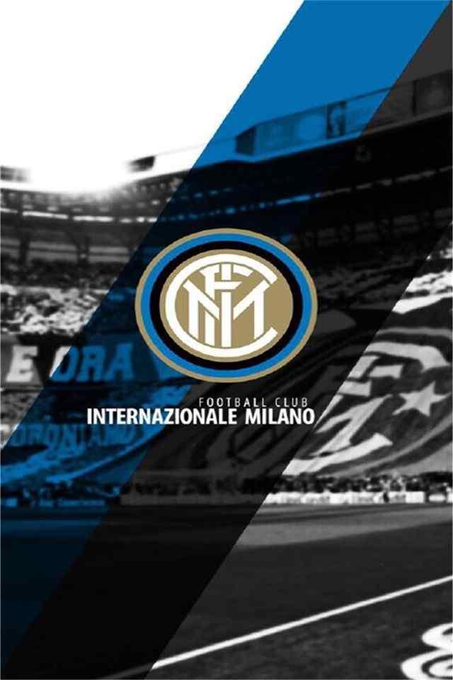新赛季国际米兰主题手机桌面壁纸下载