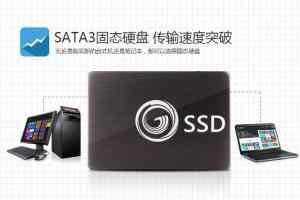 固态硬盘接口有哪些?SSD固态硬盘接口类型图解
