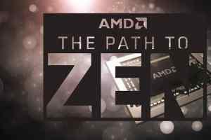 AMD正式发布了桌面第七代APU配有AM4接口