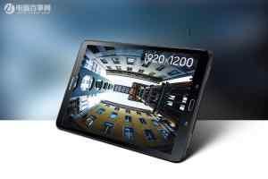 三星新款平板电脑Tab A 10.1发布