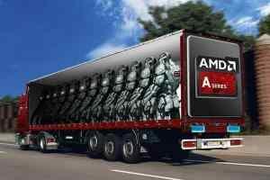 太牛了!AMD下代Zen APU核显性能翻倍