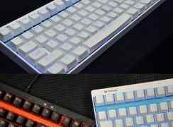 总结机械键盘的优
