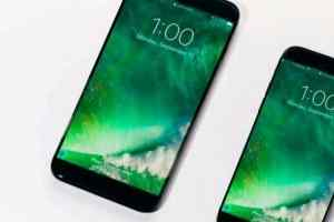iPhone 8配双电池和光学指纹识别 功能要逆天