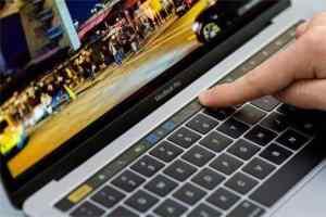 新MacBook Pro 2016笔记本伤了很多果粉的心